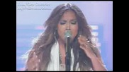 Jennifer Lopez Live At Echo Awards Germany