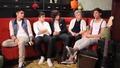 Превод: Забавно интервю с One Direction