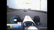 Formula 1 - Montoya 2002 Malaysia