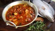 Мадраско рибено къри | Индия с Рик Стайн | 24Kitchen Bulgaria