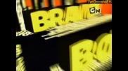 Батман Дръзки и Смели С01 Е19 Бг аудио