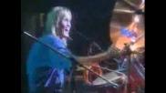 Nicko McBrain (Iron Maiden) - Drum Solo