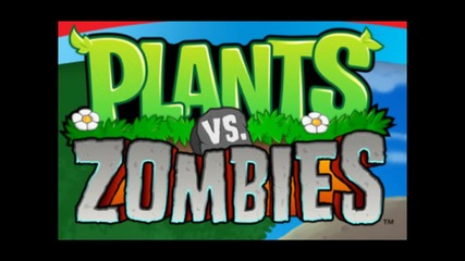 Plants vs. Zombies Soundtrack [ultimate Battle]