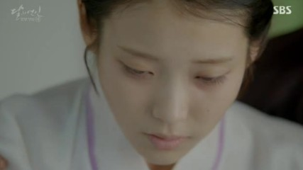 [бг субс] Moon Lovers / Лунни любовници (2016) Епизод 20 (последен)