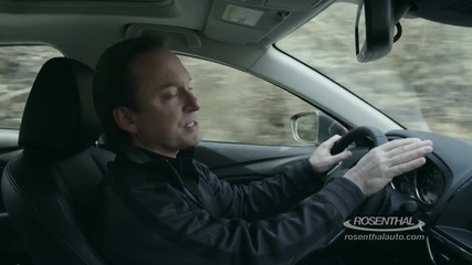 2014 Mazda 6 Test Drive & Review