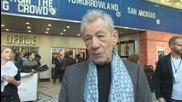 Sir Ian McKellen Brings New Life To Sherlock Holmes