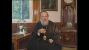 mitropolit /бъдещия патриарх Кирил Всерусийски/
