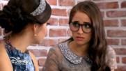 Soy Luna 2 - Луна и Нина разговарят за Матео и Симон - епизод 50 + Превод