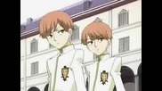 Ouran High School Host Club Ep.20 Part 2
