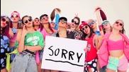 Justin Bieber - Sorry (dance Video)