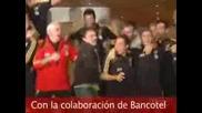Хмм.. Какво става когато испанският национален отбор по футбол се разлигави?