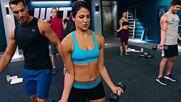 week 3 - 2 back biceps