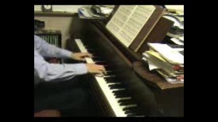 Schumann - Einsame Blumen
