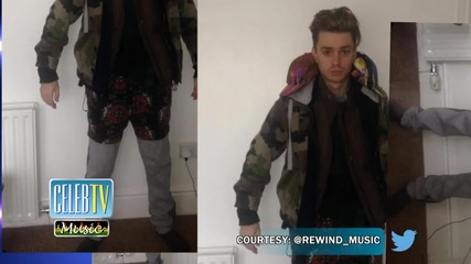 Boy Band Member Beat Baggage Fees But Ends Up in Hospital