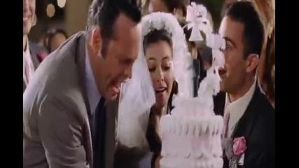 Wedding Crashers / Ловци на шаферки