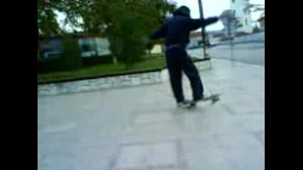 skate skate skate skate i samo skate - pichaga varti skate na 360