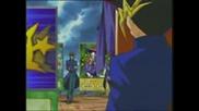 Yu - Gi - Oh - ( Ю - Ги - О ) - Двубой (част 2) епизод 23 сезон 1