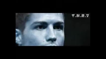 Cristiano Ronaldo Magix