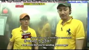 [ Eng Subs ] Running Man - Ep. 95 (with Park Ji-sung, Sistar and Mblaq) - 2/2