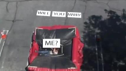 Най-доброто предложение за брак