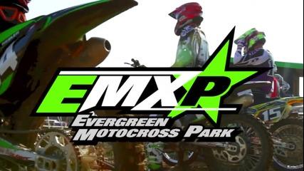 Evergreen Motocross Event