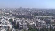 Syria: Preparations for temporary ceasefire get underway in Aleppo