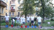 #icebucketchallenge Гео Чернигов
