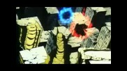 Юмрукът На Северната Звезда - Аудио Микс