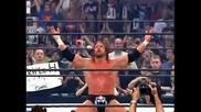 Triple H - The King Of Kings