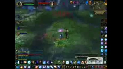 World Of Warcraft Mage Arcane Pvp 80 patch 3.0.9 !!!