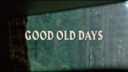 Macklemore ft. Kesha -good Old Days, 2017