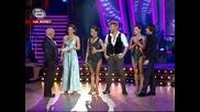 Миро И Виолета Марковска В dancing Stars