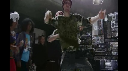 Step up 3 Practise dance