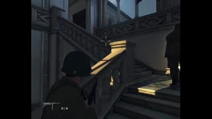 Mafia 2: Chapter 1 ~gameplay~