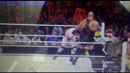 Sheamus vs Big Show (part Two)