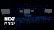NEXTTV 041: E3 Recap