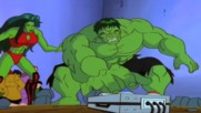 The Incredible Hulk 18 - Fashion Warriors