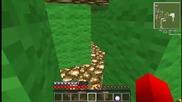 Minecraft Adventuremap by Captainhero
