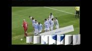 """""""Малага"""" победи с 4:0 """"Валенсия"""" и се върна в зона """"Шампионска лига"""""""