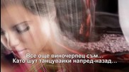 Със хиляди целувки страстни - Леонард Коен - превод