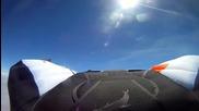Скачане с парашут ... Нещо незабравимо!