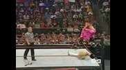 Wwe.raw.08.06.07. Jillian Hall vs Mickie James