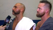 Scott Dawson of The Revival comes full circle before SummerSlam: WWE.com Exclusive, Aug. 13, 2018
