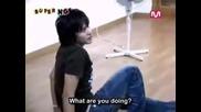 Kyuhyun's Cute Fails