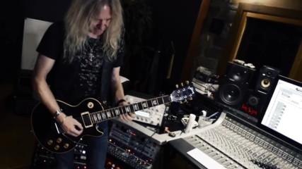 Saxon - -battering Ram- - Official Video