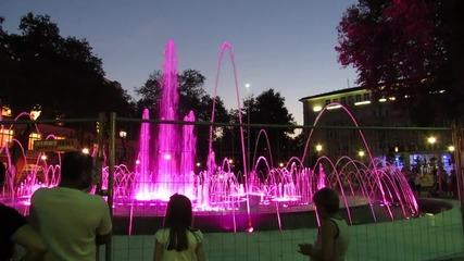фонтан на Варна
