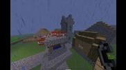 Minecraft Blew Up #8 - with veloc1ty_13 - teror