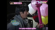[ Eng sub ] Wgm S2 - Seohyun of Snsd & Yonghwa of Cn Blue ( Yongseo Couple ) E51 Final