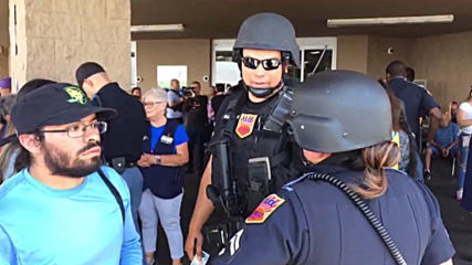 USA: Multiple deaths reported after mass shooting at shopping centre in El Paso
