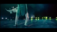You Got Served Beat The World Flying steps dance { Hd }